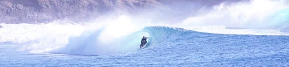 Surfing Yo-Yos, Sumbawa