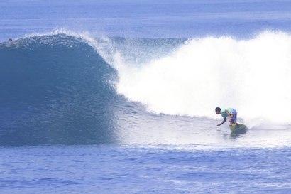 Keramas Beach, Bali